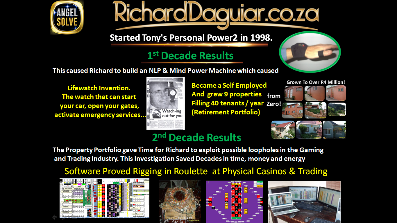 Tony Robbins free Auto Coach Angelsolve SLIDE DECK1 Auto Coach 24/7 is a World's First and it will extend Tony Robbins Legacy and Reach. Tony Robbins free Auto Coach Angelsolve SLIDE DECK8